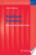 Nonlinear Dynamics Book PDF