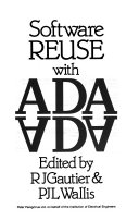 Software Reuse with ADA