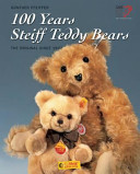 100 Years Steiff Teddy Bears