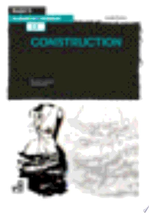 Basics Fashion Design 03: Construct