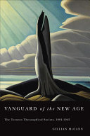 Vanguard of the New Age