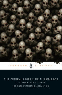 The Penguin Book of the Undead Pdf/ePub eBook