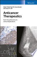 Anticancer Therapeutics Book