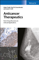 Anticancer Therapeutics