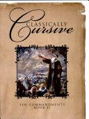 Classically Cursive Book 2