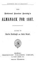 The National Secular Society s Almanack