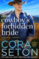 The Cowboy's Forbidden Bride Book