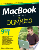 Macbook For Dummies [Pdf/ePub] eBook