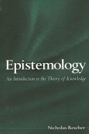 Epistemology Pdf/ePub eBook