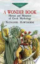 A Wonder Book Book