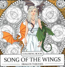 Song of the Wings Coloring Book