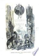 Waverley Novels  The antiquary  The black dwarf  Old mortality