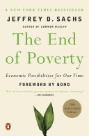 Pdf The End of Poverty