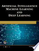 Artificial Intelligence Machine Learning And Deep Learning Book PDF