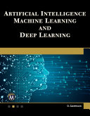 Artificial Intelligence  Machine Learning  and Deep Learning