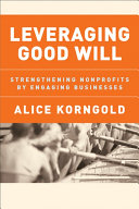 Leveraging Good Will