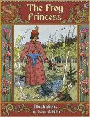 The Frog Princess: A Russian Fairy Tale Pdf/ePub eBook
