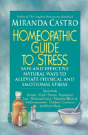 Homeopathic Remedies For Stress