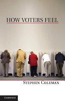 How Voters Feel