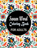 Swear Word Coloring Book for Adults Book PDF