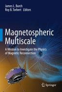 Magnetospheric Multiscale