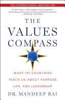 The Values Compass [Pdf/ePub] eBook