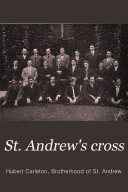 St. Andrew's Cross