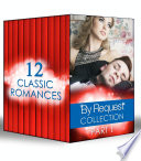 By Request Collection Part 1 Mills Boon E Book Collections