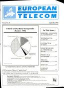 European Telecom Monthly Newsletter Pdf/ePub eBook