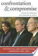 Confrontation And Compromise