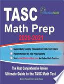 TASC Math Prep 2020 2021