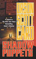 Shadow Puppets Pdf/ePub eBook