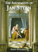 The amusements of Jan Steen