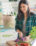 Easy Weeknight Meals Book