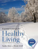 Essential Concepts for Healthy Living Update