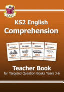 KS2 English Comprehension