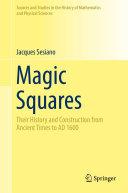 Magic Squares [Pdf/ePub] eBook