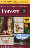 Pdf A Field Guide to California and Pacific Northwest Forests
