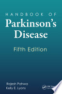 Handbook Of Parkinson S Disease Book PDF