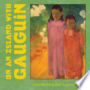 On an Island with Gauguin Book