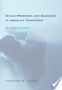 Divine Presence and Guidance in Israelite Traditions Book