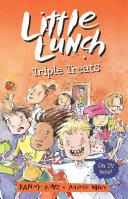 Little Lunch  Triple Treats