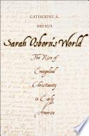 Sarah Osborn s World