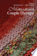 Multicultural Couple Therapy Book