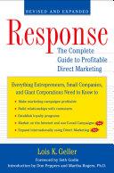Response Pdf/ePub eBook