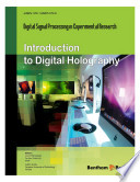 Introduction to Digital Holography
