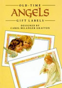 Old-Time Angels Gift Labels