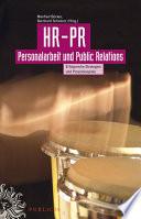HR-PR Personalarbeit und Public Relations