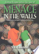 Read Online Menace in the Walls For Free