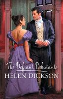 The Defiant Debutante